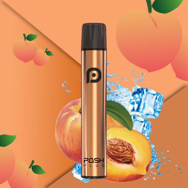 Posh Plus 1500 Peach